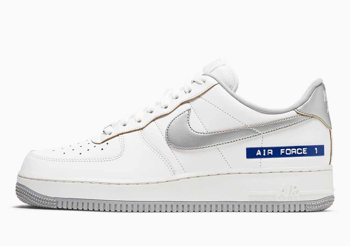 Nike Air Force 1 07 LV8 Homme
