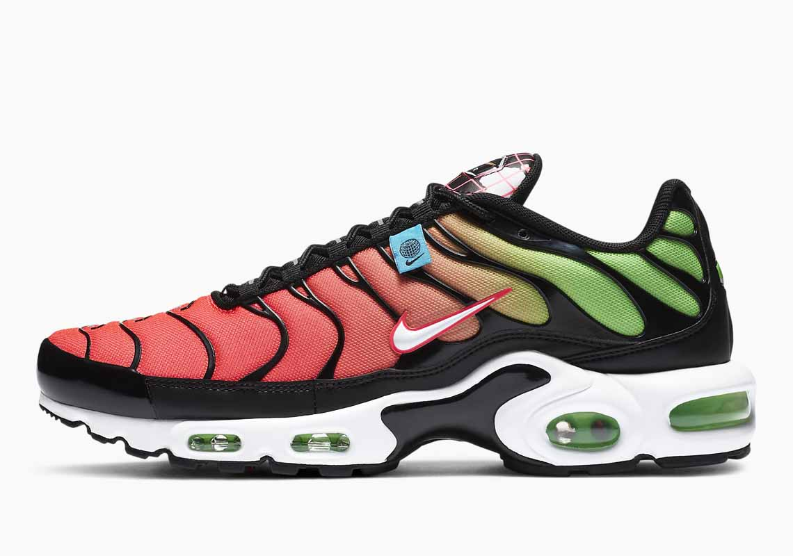 Nike Air Max Plus Worldwide Homme