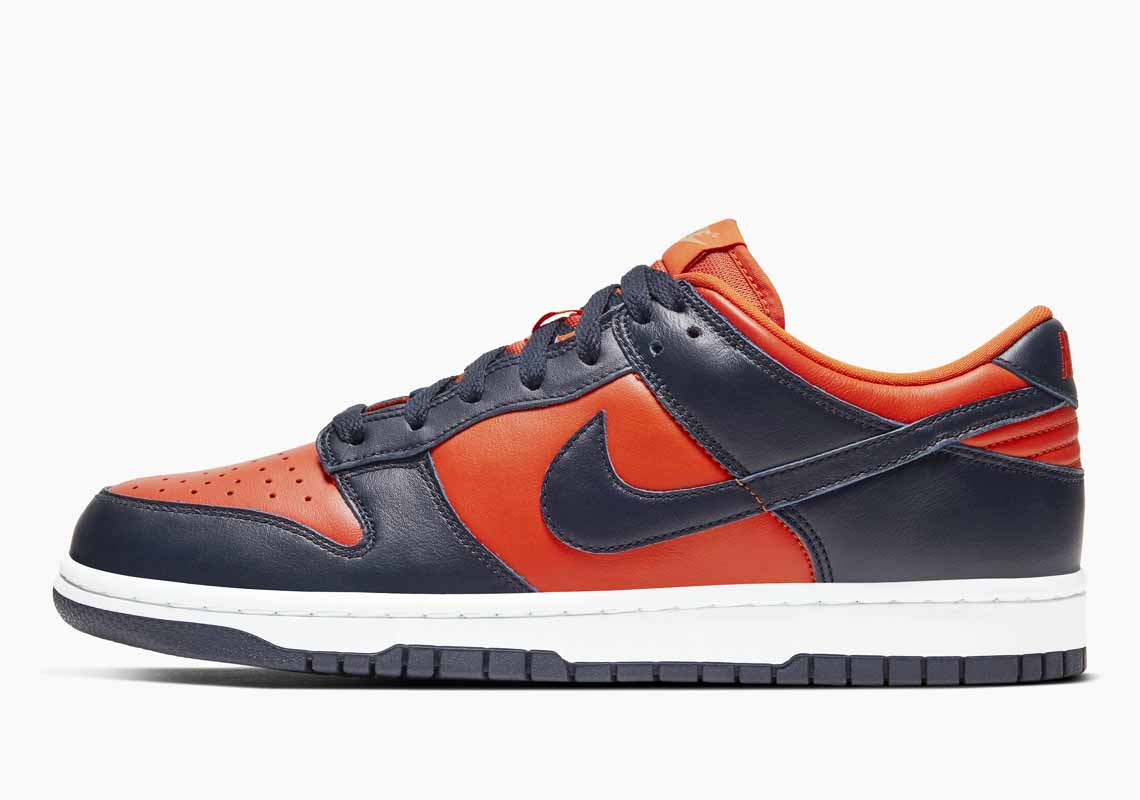 Nike SB Dunk Low SP Champ Colors Homme et Femme