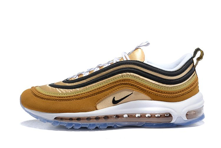 Nike Air Max 97 Releasing With a Barcode Homme